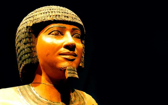 ptahotep-statua