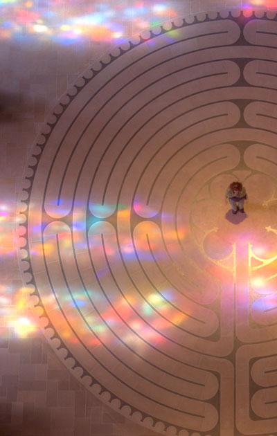 Citat-labirint