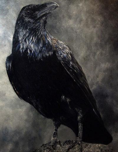 Eternal.-27x35cm-oil-on-canvas