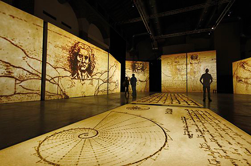 Leonardo-Da-Vinci---Izlozba