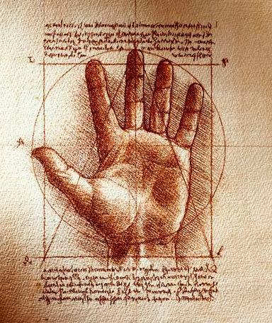Leonardo-Da-Vinci---Ruka