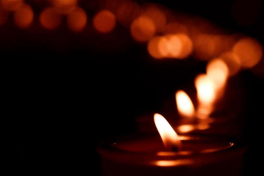 Ghandi-Diwali