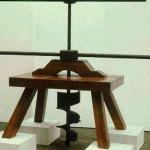 Leonardo-busilica-model