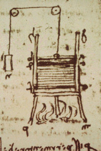 Kodeks Leicester, list 10.