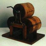 Leonardo-valjci-trenje-model