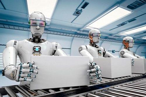 huxley-roboti
