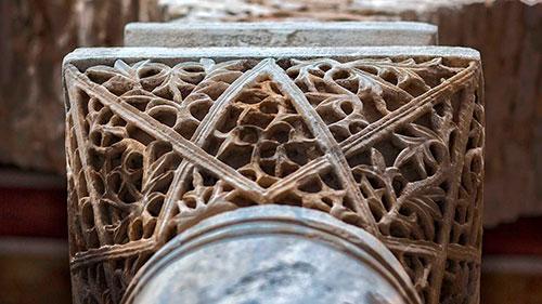 Tajna-Eufrazijeve-bazilike-stup