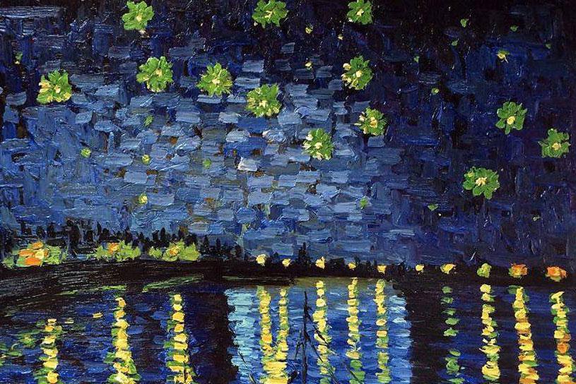 Umjetnost-Van-Gogh