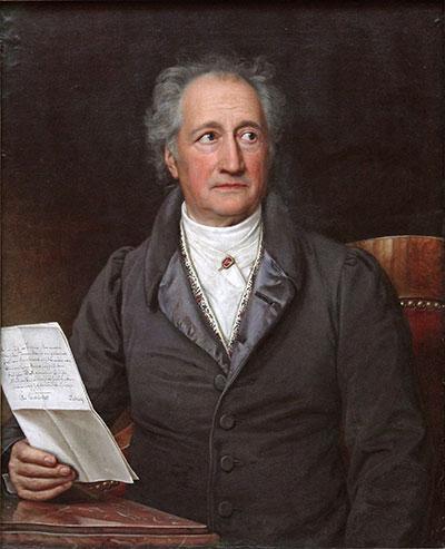 Goethe-citat