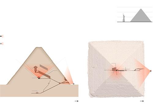 Položaj mionskih detektora