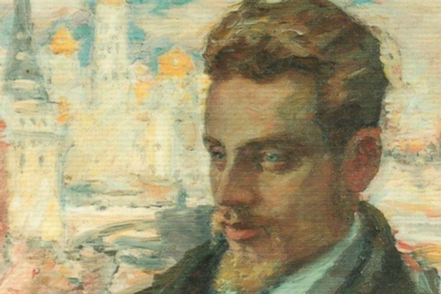 Rilke---Portet