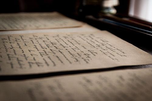 Rilke---Stara-Pisma