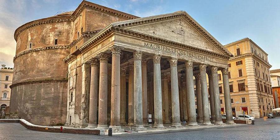 Hadrijanov-rim-pantheon