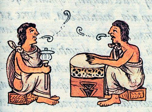 aztecka-poezija-sviraci