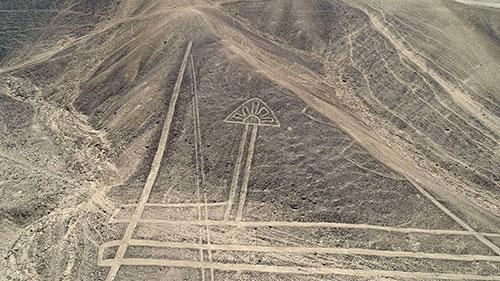 Nazca-linije-cvijet