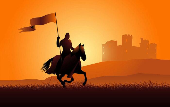 simbolizam-zastave-ratnik