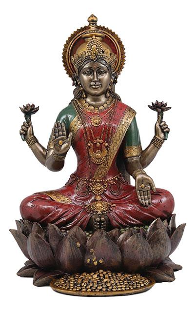 Bogovi-srece-lakshmi
