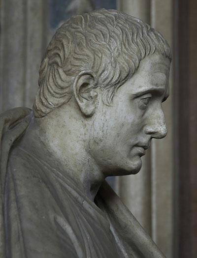 Posidip, grčki pjesnik
