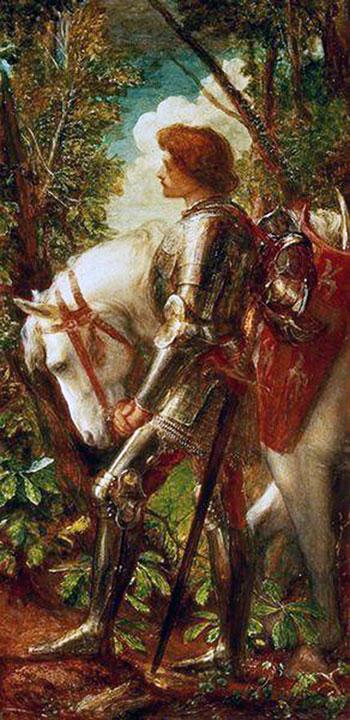 knjiga-viteskog-reda-vitez-i-konj
