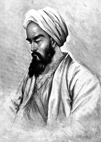 Abu Bakr Muhamed ibn Zakarija al-Razi (oko 865. g. – oko 925. g.) – čuveni  perzijski liječnik