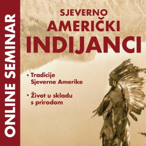 Online seminar: Sjevernoamerički Indijanci