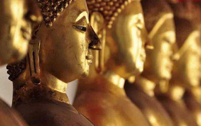 Zlato-buddha
