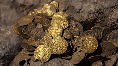 Zlato-novcici