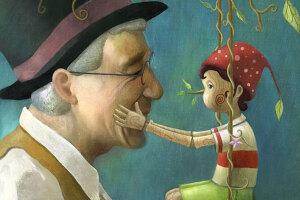 Pinokio-i-Gepetto