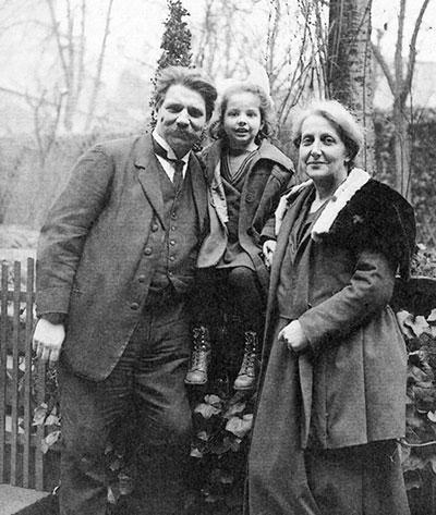 albert-schweitzer-obitelj