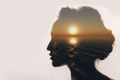 estetska-inteligenciaj-zalazak-sunca-silueta-zene